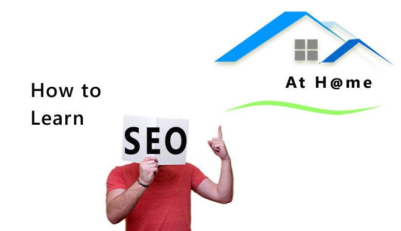 how best to learn SEO at home online in 2020
